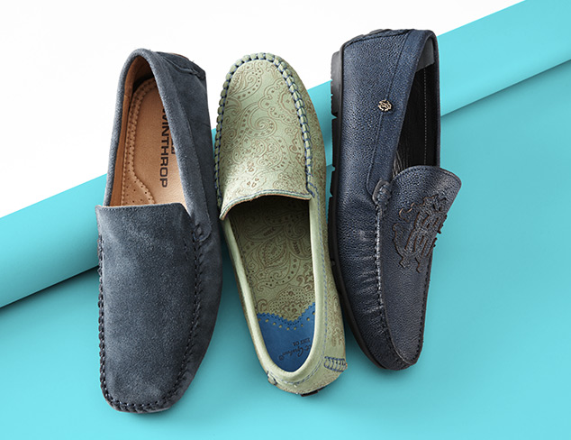 The Classic Driving Moc at MYHABIT