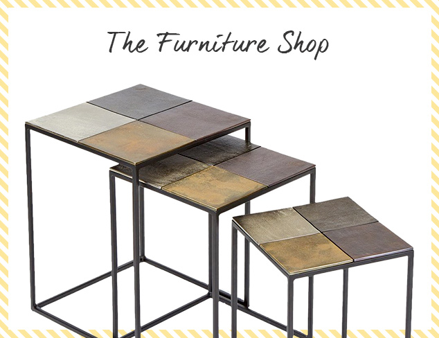 The Furniture Shop For Small Spaces at MYHABIT