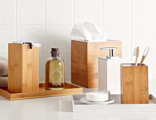Under $50 Bathroom Essentials at MYHABIT
