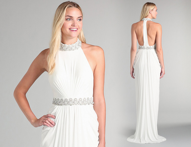Up to 70 Off Bridal Gowns at MYHABIT
