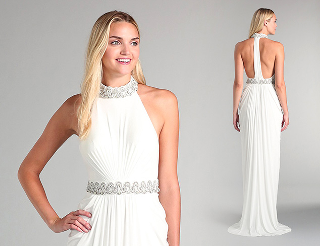 Up to 90 Off Bridal Gowns at MYHABIT