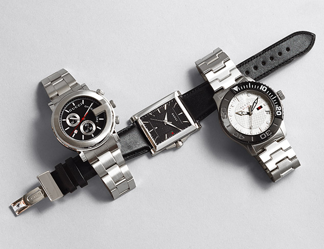 Gucci Men's Watches at MYHABIT