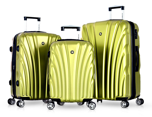 200 Under $200 Luggage at MYHABIT