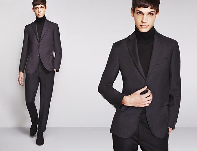 Bensol Tailored Clothing at MYHABIT