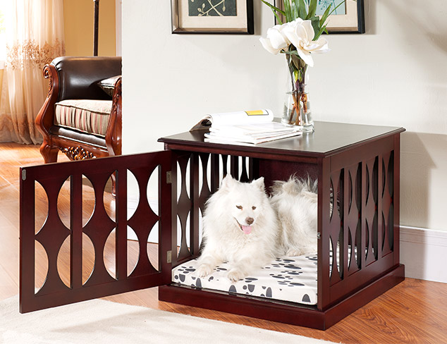 Best In Show Crates, Gates & Feeders at MYHABIT