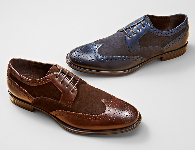 Franklin & Freeman Dress Shoes at MYHABIT