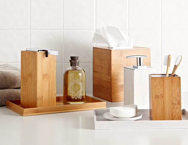 Free Shipping Bath Fixtures & Accessories at MYHABIT