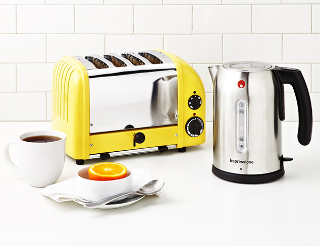 Free Shipping Cookware & Appliances feat. Omega at MYHABIT