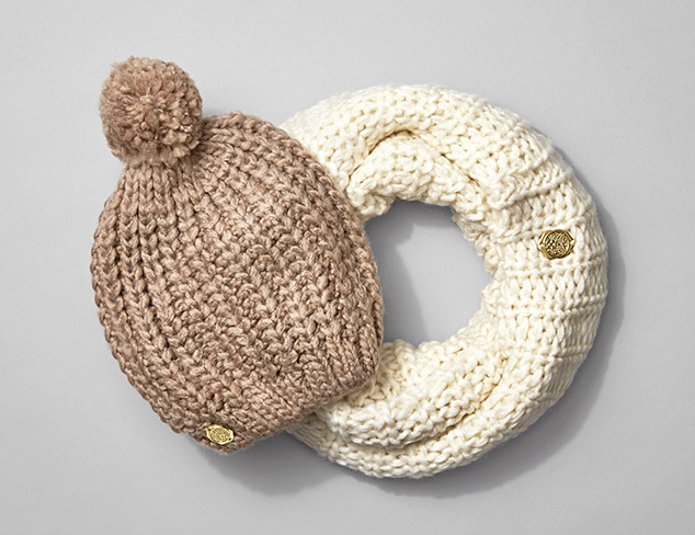 It's Cold Outside Winter Accessories at MYHABIT