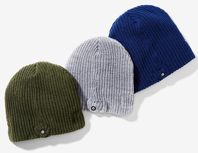 New Markdowns Gloves & Hats at MYHABIT