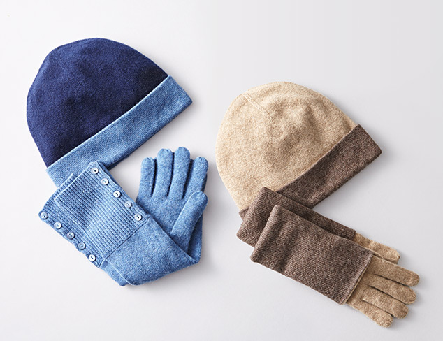 NORTH ELEVEN Cold Weather Accessories at MYHABIT