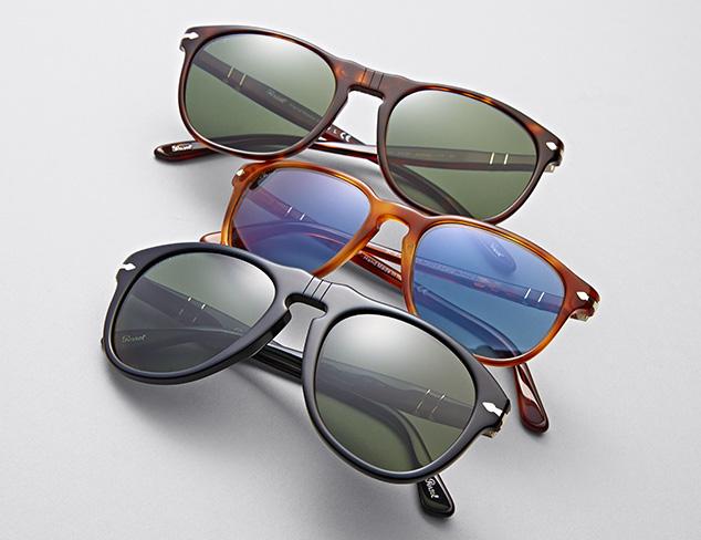 Sunglasses & Eyewear feat. Persol at MYHABIT