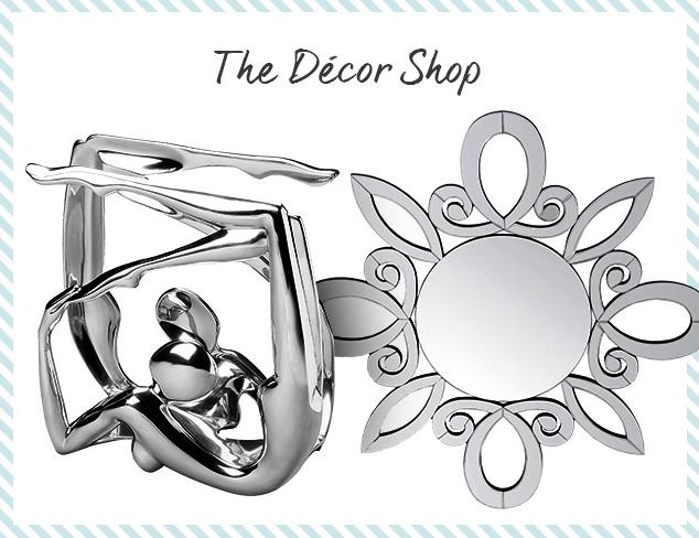 The Décor Shop at MYHABIT
