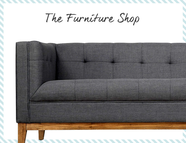 The Furniture Shop Sofas & Sectionals at MYHABIT