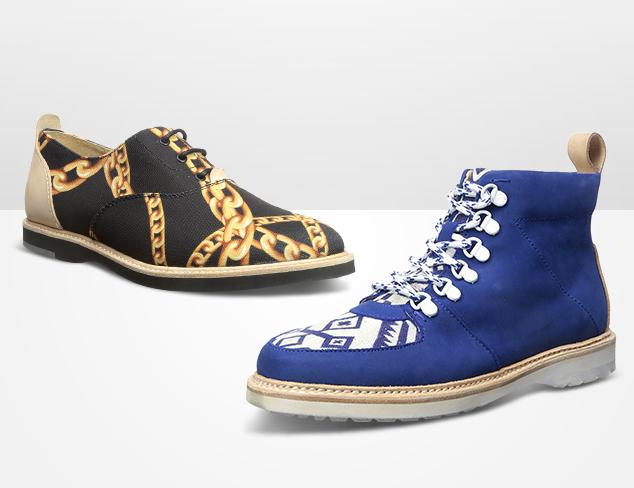Thorocraft Shoes at MYHABIT