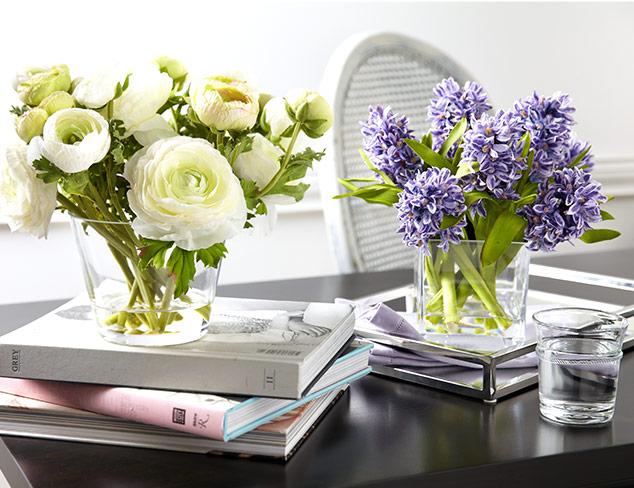 Top 200 Faux Florals at MYHABIT