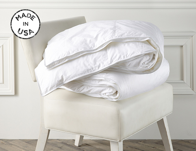 Up to 70 Off Grandes Chateaux Bedding at MYHABIT