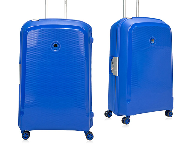 Up to 75 Off Delsey Luggage at MYHABIT