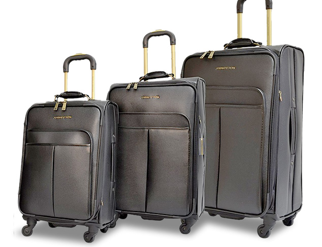 Adrienne Vittadini Luggage at MYHABIT