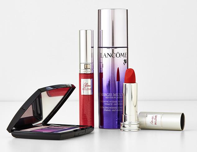 Clarins, Shiseido & Lancôme at MYHABIT
