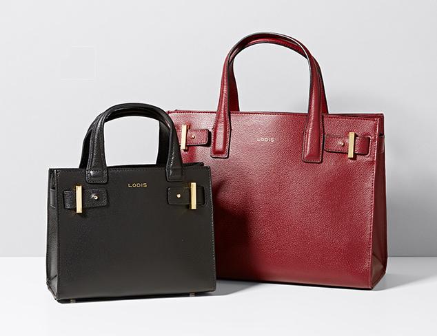 Day to Evening Handbags at MYHABIT