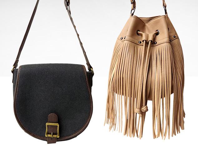 Olivia Miller Handbags at MYHABIT
