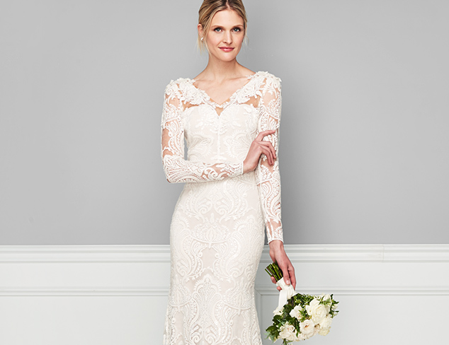 The Bride Wedding Gowns at MYHABIT