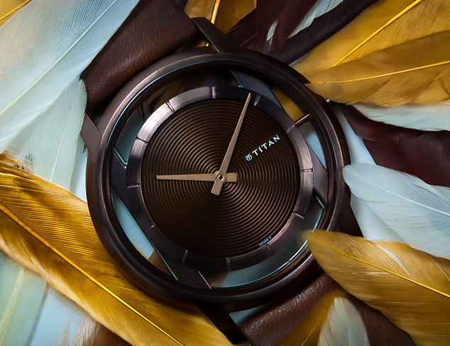 The Gift of Luxury Watches at MYHABIT