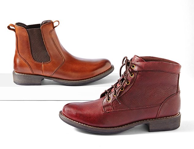 $95 & Under Winter Shoes at MYHABIT