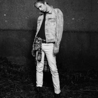 Denim Daze: Spring 2016 Men's Denim Lookbook at Barneys New York