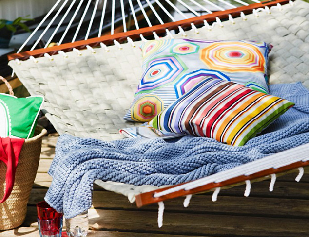 Kick Back & Relax Hammocks at MYHABIT
