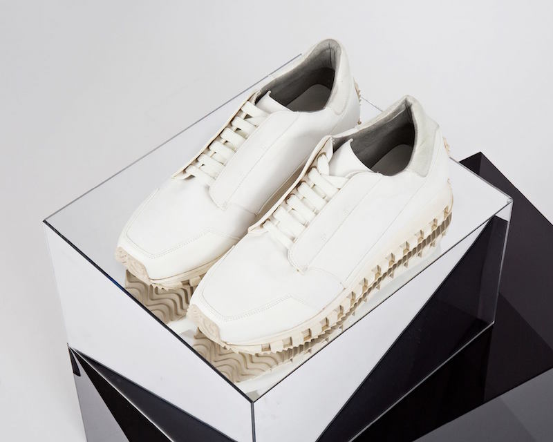 Rombaut INSIGHT Low-Top Canvas Sneakers