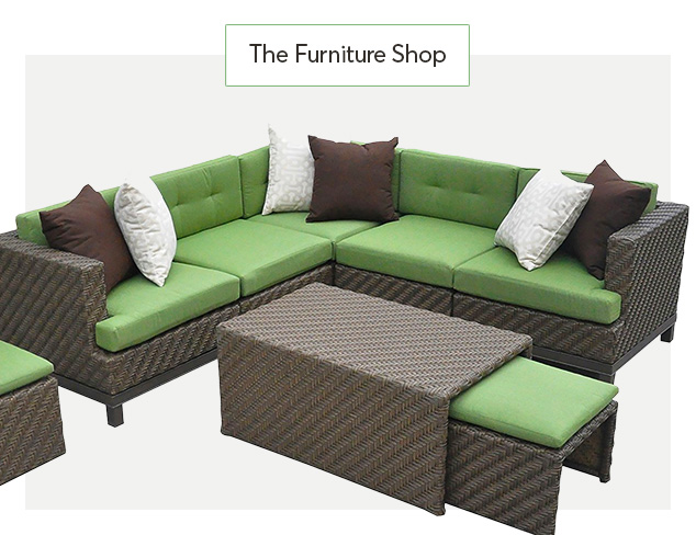 The Furniture Shop Outdoor at MYHABIT