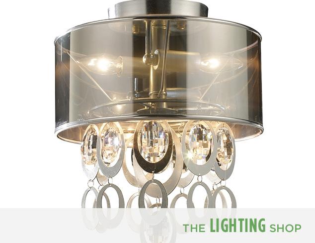 The Lighting Shop Lamps & Fixtures at MYHABIT