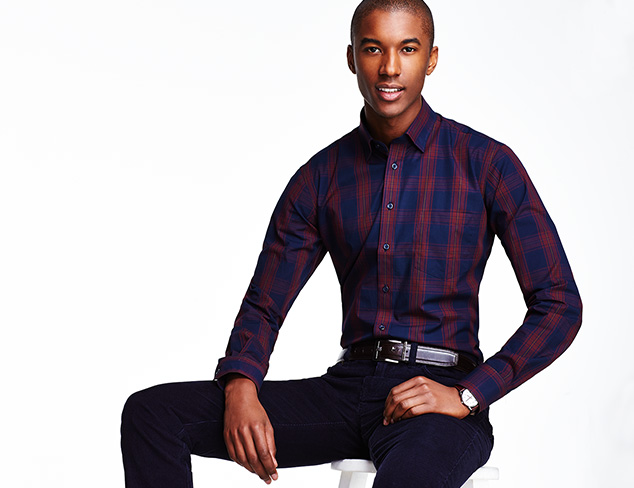 Up to 80 Off Casual Styles at MYHABIT