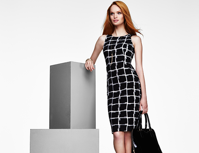 Wear to Work Dresses at MYHABIT