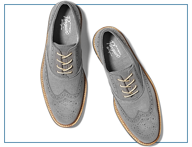 $99 & Under Dress Shoes at MyHabit