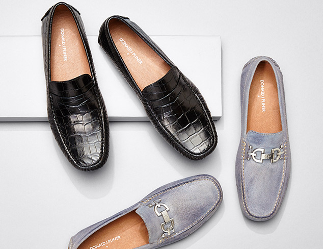 Dress to Impress Date Night Shoes at MyHabit
