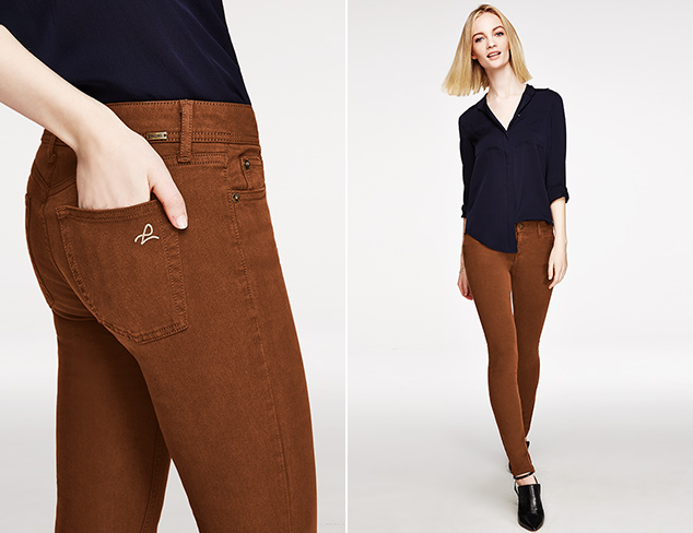 Pants, Skirts & Jeans feat. DL1961 at MyHabit