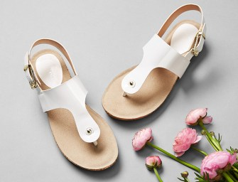 Best Deals: Ellen Tracy, Made in Italy Handbags & Shoes, Simply Stunning Designer Sandals, Eye-Catching Style Handbags, Waverly Grey, SHAE, Hermès, Michele Watches, The Statement Necklace, Burberry Scents at MyHabit