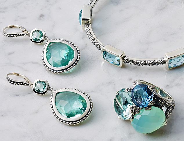 Stephen Dweck Jewelry at MyHabit