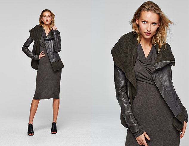Wardrobe Reboot The Designer Edition at MyHabit