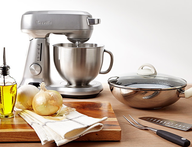 70 Off & More Kitchen Essentials at MyHabit