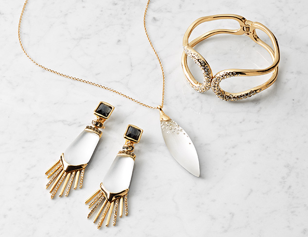 Alexis Bittar Jewelry at MyHabit