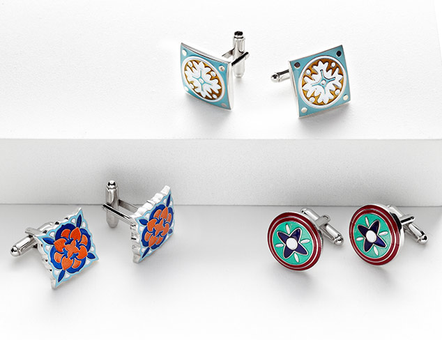 Cufflinks feat. L2 by Loma at MyHabit