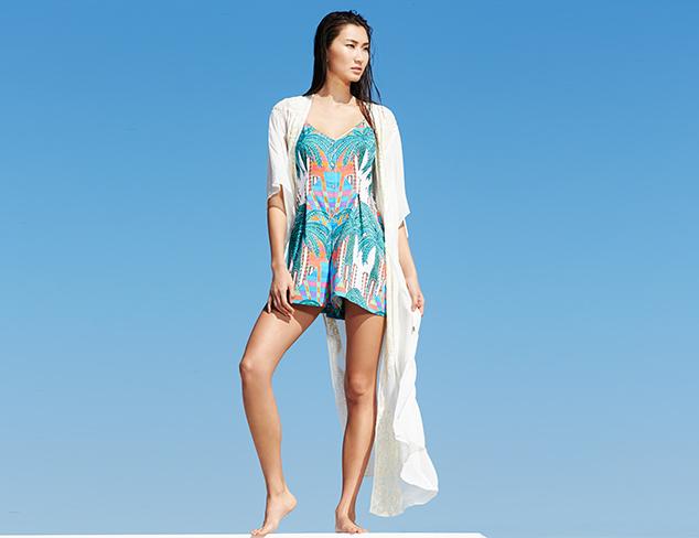 Fun in the Sun Beachwear at MyHabit