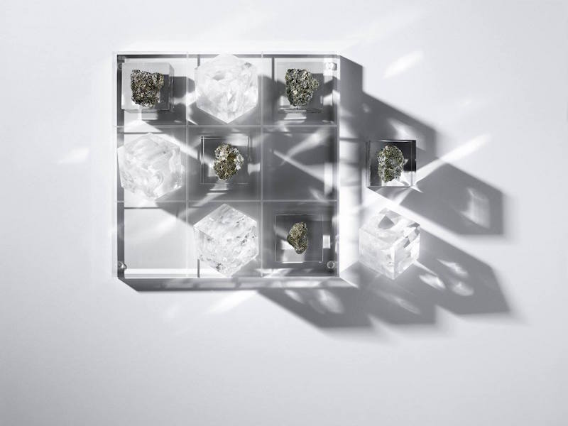 Sawyer Collection Tic‑Tac‑Toe Set