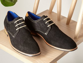 Best Deals: Black Dress Shoes, Sleek Dress Shoes, Casual Comfort Shoes, The Gym & Beyond Sporty Styles, Transition Jackets, The Basics Socks & Underwear, BLANKNYC for Girls, Sierra Julian at MyHabit