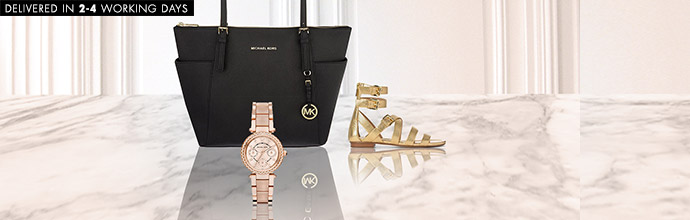 Michael Kors at BrandAlley