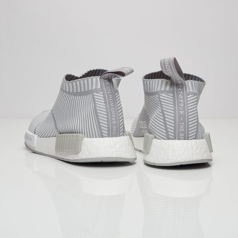 adidas Originals NMD_CS1 PK White Grey_3